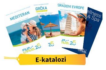 Pogledajte naše E kataloge