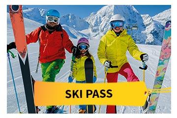 Bugarska ski pass