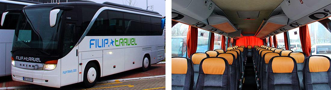 iznajmljivanje autobusa najam vozila sa vozacem setra 37pax
