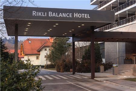 Rikli Balance ex Golf