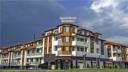 Grand Hotel Bansko