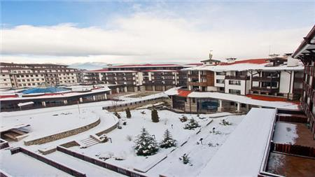 Astera Bansko - Apart Tourist Complex & Spa