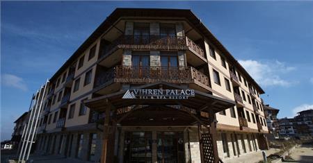 Vihren Palace Ski&Spa
