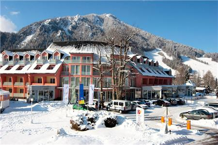 Ramada Hotel & Suites Kranjska Gora