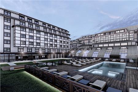 Grand Hotel&Spa