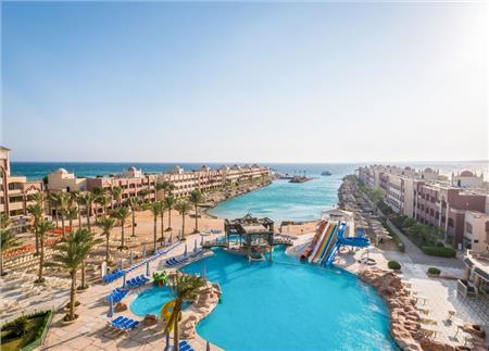 Sunny Days Resorts, Spa & Aqua Park