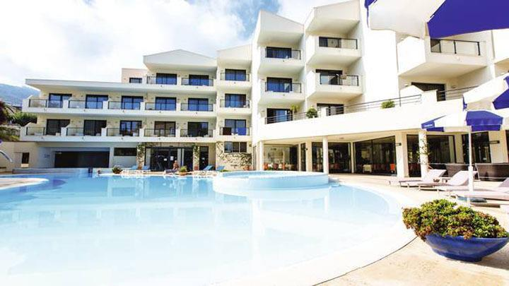 sicilija hotel cefalu sea palace 4*