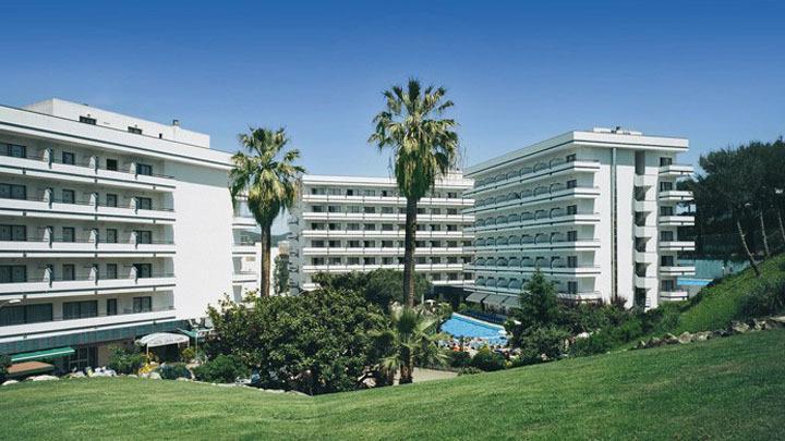 Gran Hotel Garbi