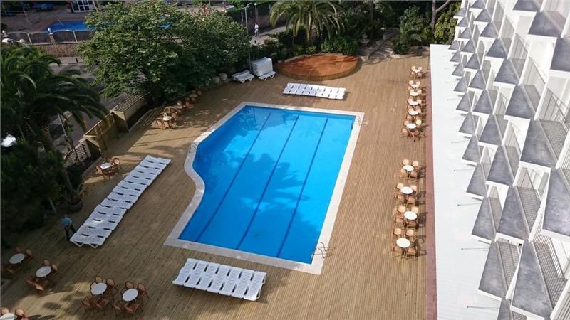 Don Juan Resort