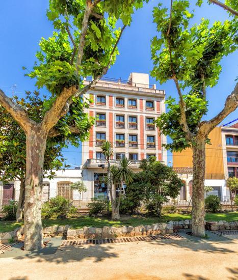 kosta brava hotel alegria espanya 3*