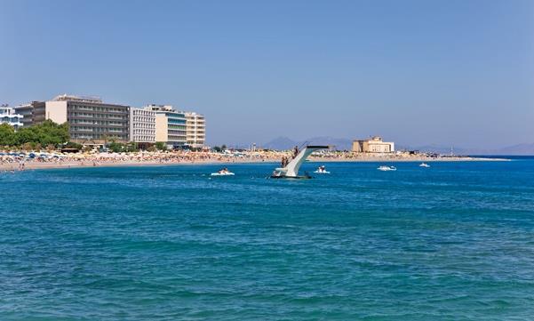 Mediterranean - Rhodes