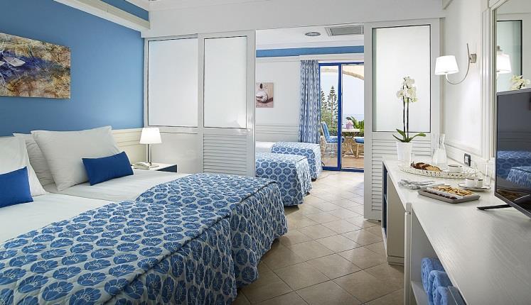 Atlantica Amilia Mare Beach Resort