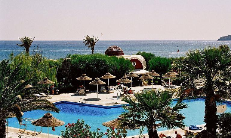 rodos hotel pegasos beach