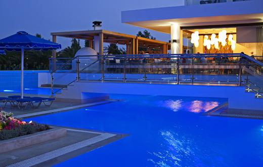 rodos hotel mitsis faliraki beach