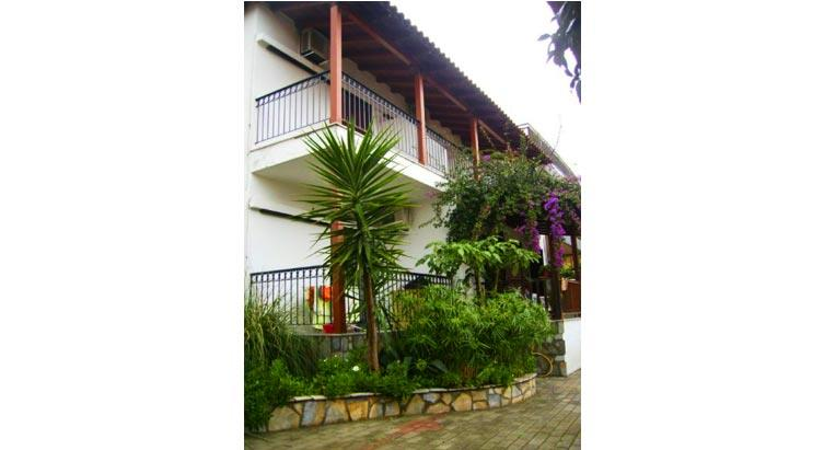Vila Asterios