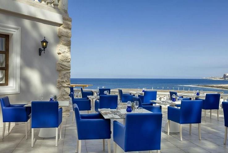 malta st džulijans hotel westin dragonara resort