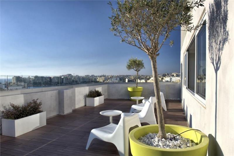 malta hotel argento