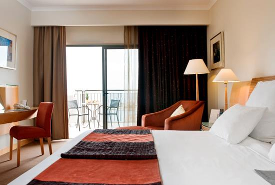 malta hotel le meridien st julians