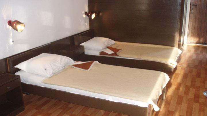 tivat hotel kamelija 2*