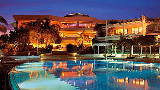 Monte Carlo Sharm Resort