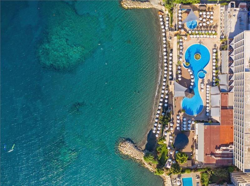 The Royal Apollonia Beach