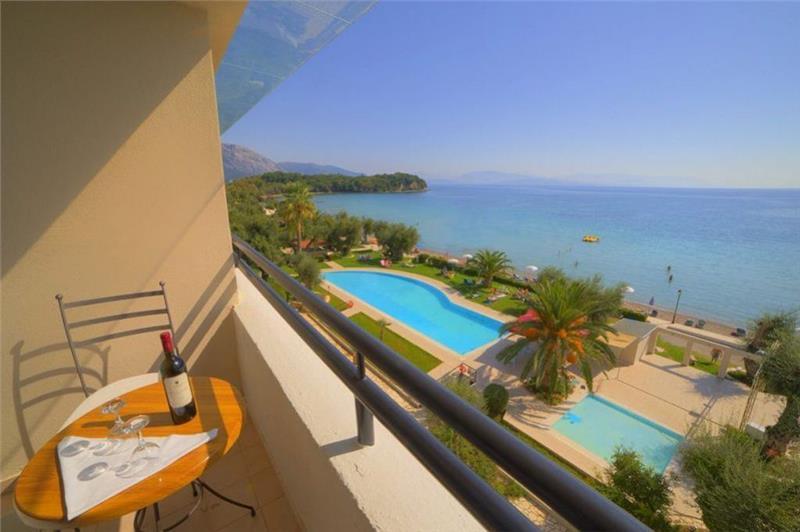 krf hotel elea beach