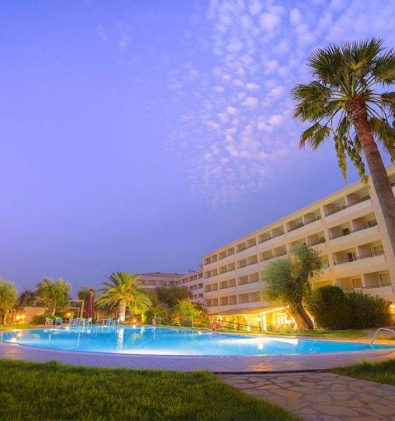 Elea Beach-Corfu