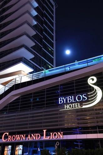 Byblos Tecom
