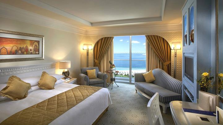 Hotel Habtoor Grand Resort