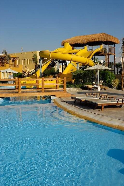 hurgada hotel grand plaza resort