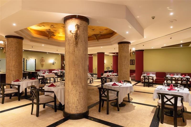 Swiss Inn Resort (ex. Hilton Hurghada Resort)