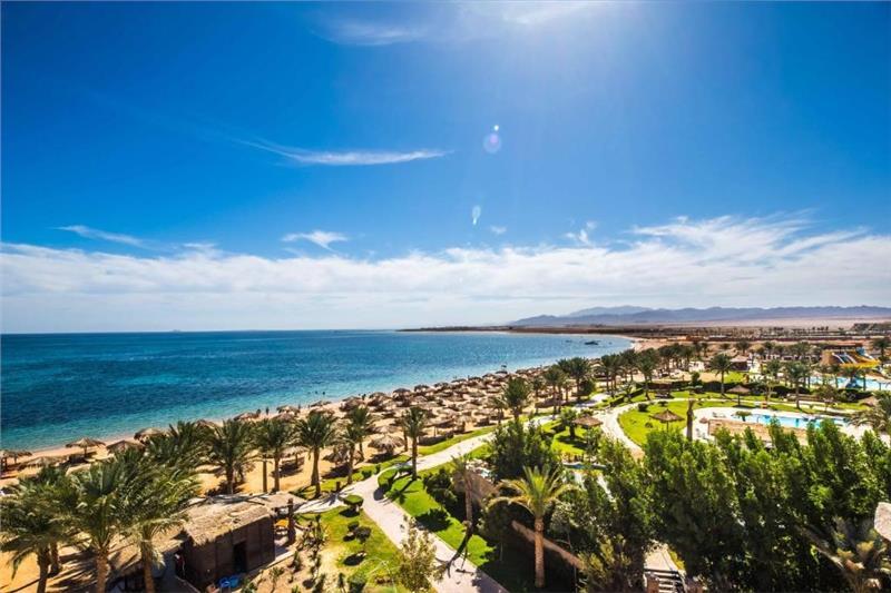 Caribbean World Resorts Soma Bay
