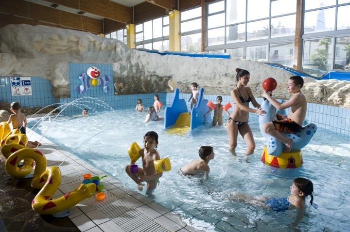 Aquapark Žusterna