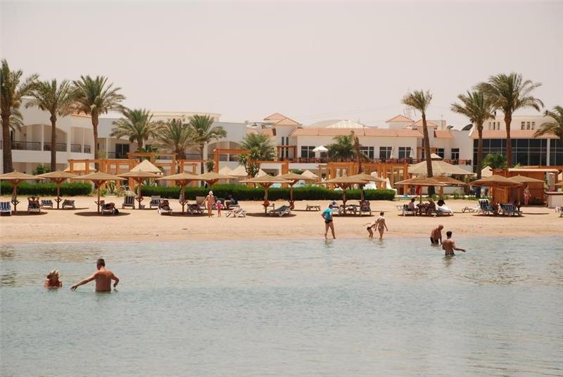 hurgada hotel grand seas hostmark