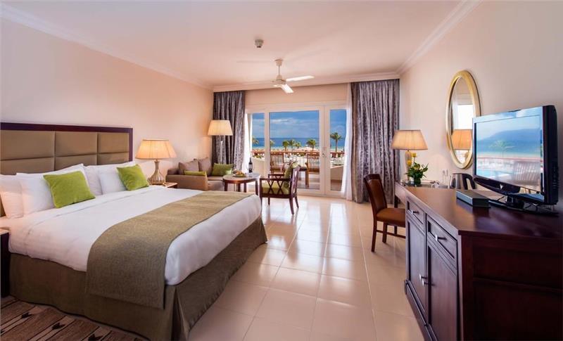 Baron Palace Resort