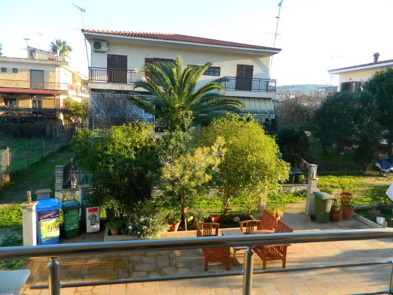 Vila Ericius