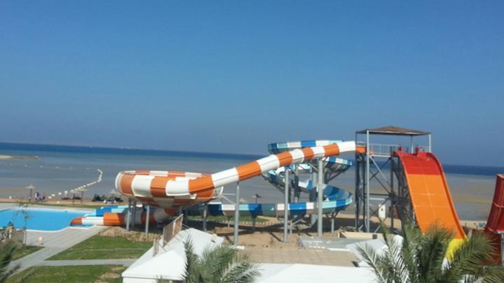 hurgada hotel jaz aquamarine resort