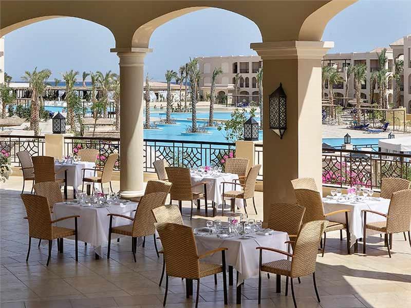 Jaz Aquamarine Resort