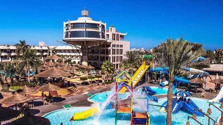 Sea Gull Hurgada Beach Resort