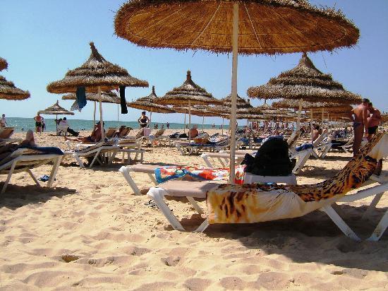 Vincci Nozha Beach