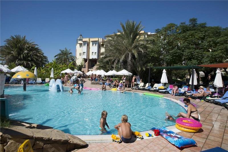 Limak Arcadia Golf and Sport Resort