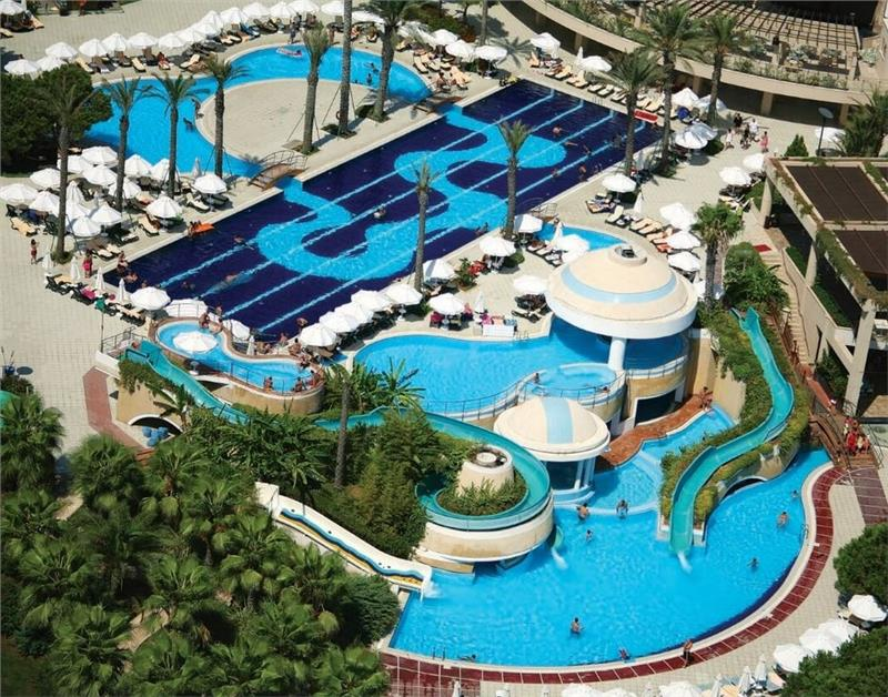 Limak Atlantis De Luxe