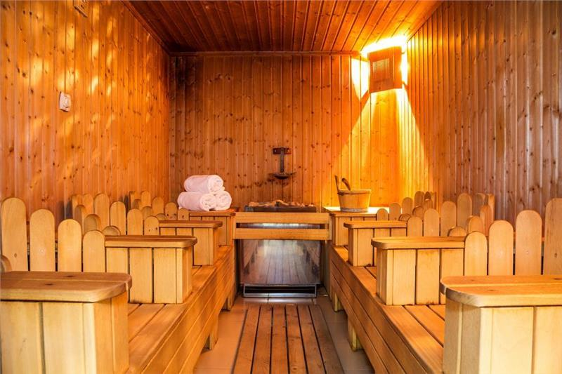 Perun Lodge