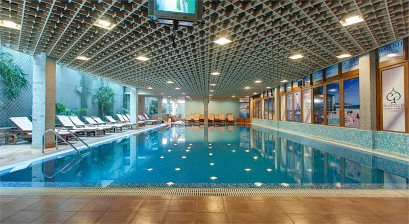 Hotel Perun Bansko cene