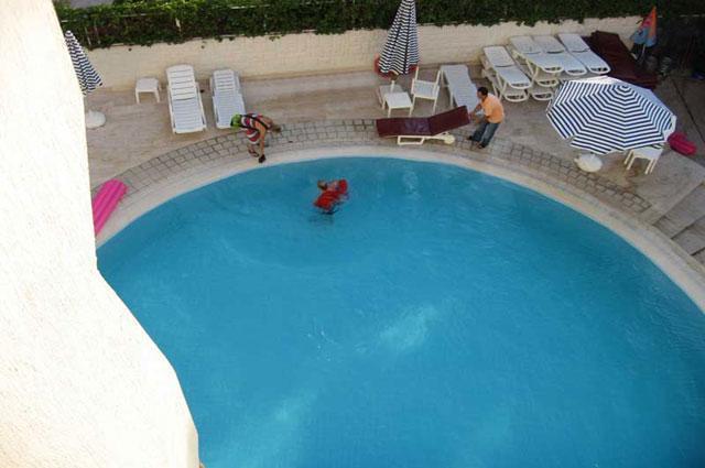marmaris hotel balim 3*