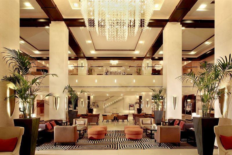 Dubai Hotel Media Rotana