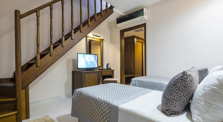 Turan Prince World Club Hotel