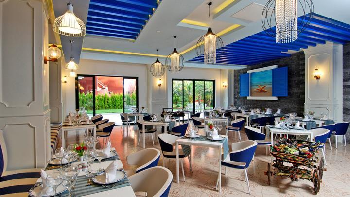 Alanja Hotel Delphin Deluxe Resort 5*