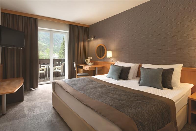 Ramada Resort Kranjska Gora
