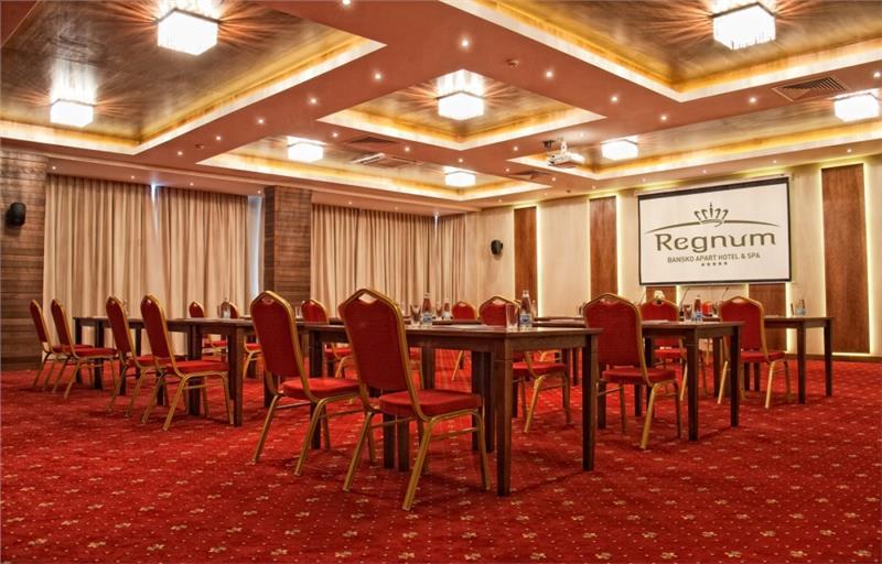 Regnum Apart Hotel & Spa